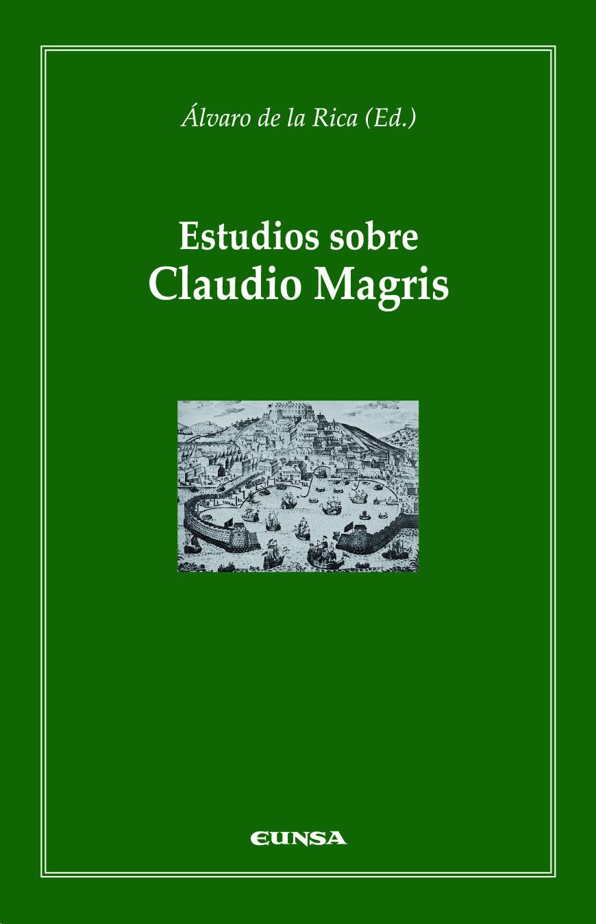 Estudios CLAUDIO MAGRIS
