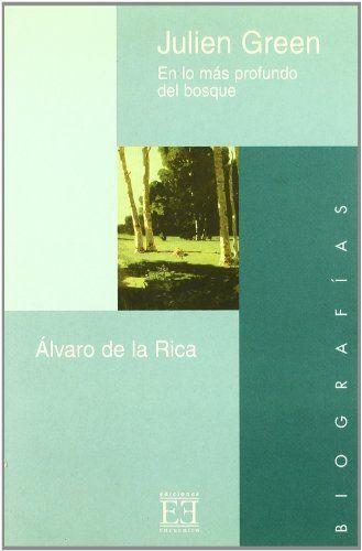 Alvaro de la Rica_En lo más profundo del bosque