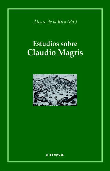 Alvaro de la Rica_Estudios sobre Claudio Magris