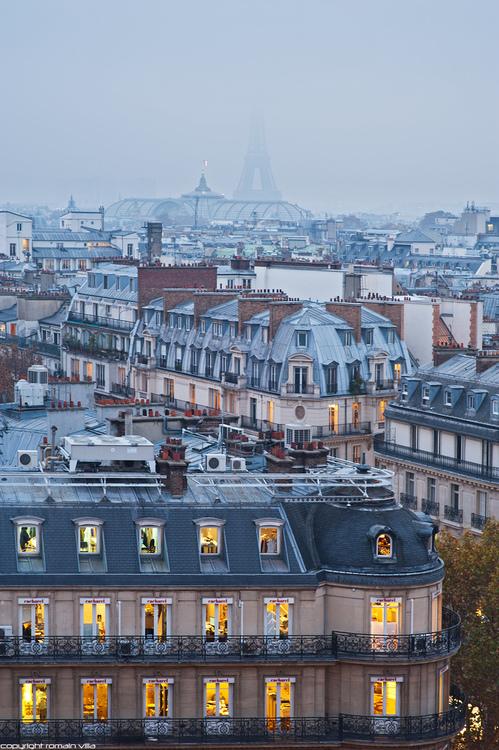 Parigi copia